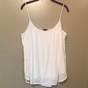 NWOT limited tank